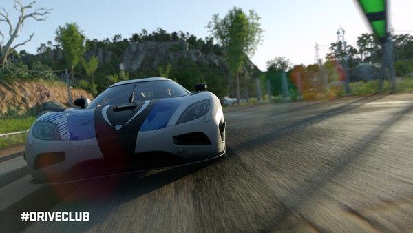 PS4 ドライブクラブ ソニー ロンチに関連した画像-01