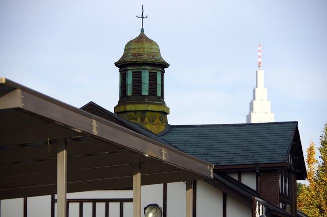 大正時代 都内 最古 木造駅舎 JR 原宿駅 建て替え 改築 に関連した画像-03