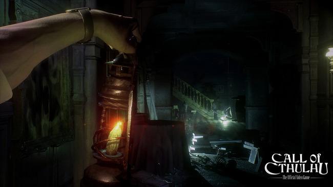 コール・オブ・クトゥルフ クトゥルフの呼び声 PS4 日本語版 TRPGに関連した画像-07
