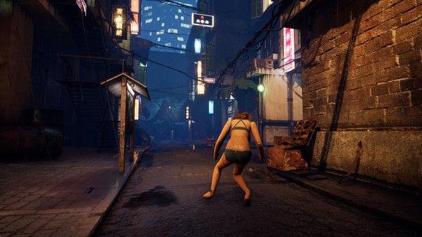 ダッチワイフ ゲーム Steam 復讐 人間に関連した画像-03