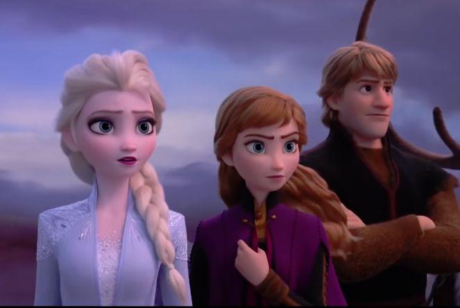 アナと雪の女王2 ディズニーに関連した画像-01
