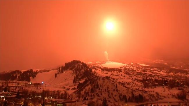 世界最大 打ち上げ花火 ギネス更新に関連した画像-04