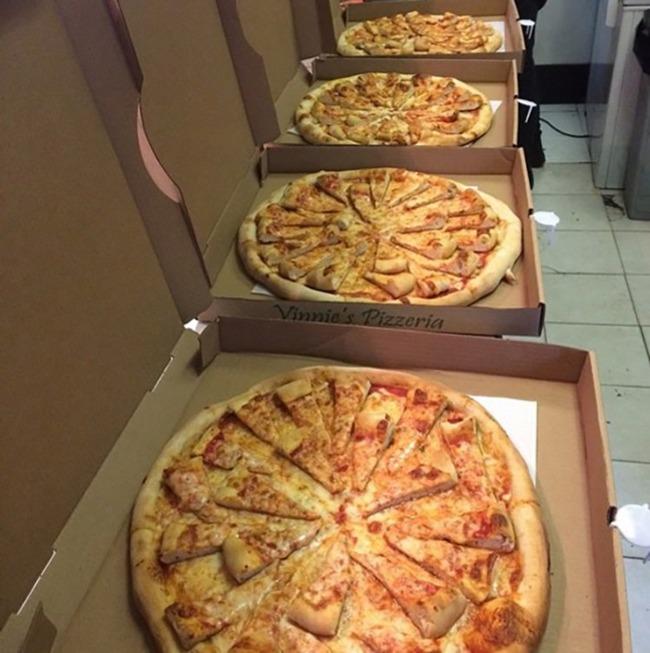 ピザ トッピングに関連した画像-03