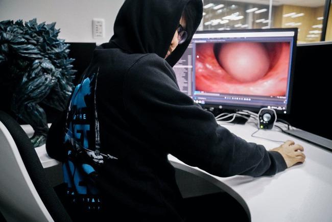 小島秀夫 デスストランディング トレーラー E3に関連した画像-03