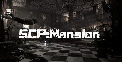 SCP 人狼 Mansion 邸宅 調査 オンライン Steamに関連した画像-01