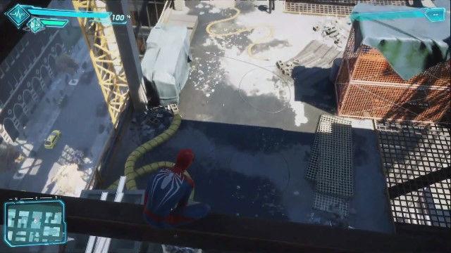 スパイダーマンに関連した画像-08