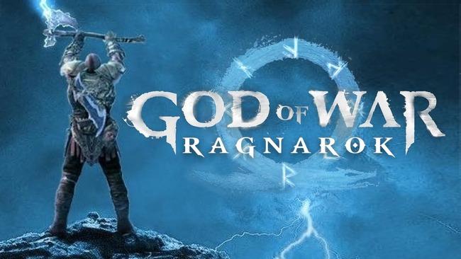 ジム・ライアン ゴッド・オブ・ウォーラグナロク PS5独占 ノーコメント 縦マルチに関連した画像-01
