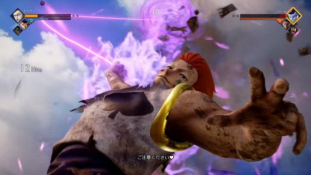 ジャンプフォース 必殺技 プレイ動画 演出 PS4に関連した画像-15