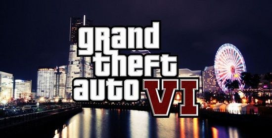 グランド・セフト・オート GTA6 2025年 バイスシティに関連した画像-01