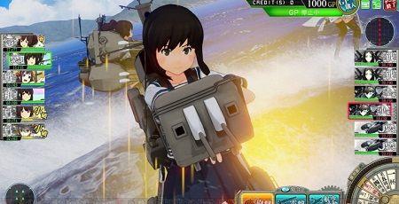 艦これアーケード 戦闘システムに関連した画像-01