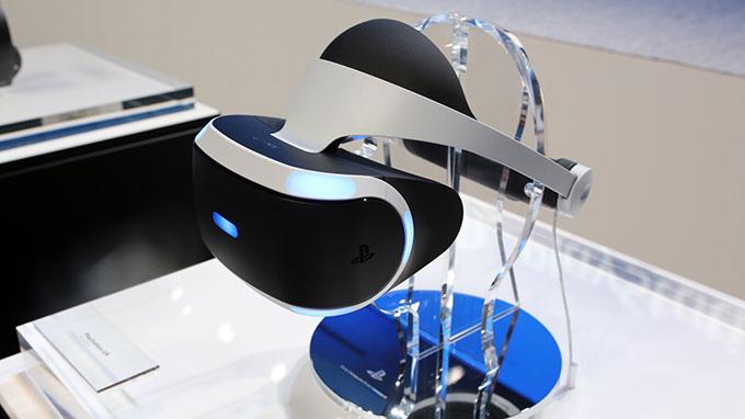 マイクロソフト VR オキュラスリフト プレイステーションVRに関連した画像-01