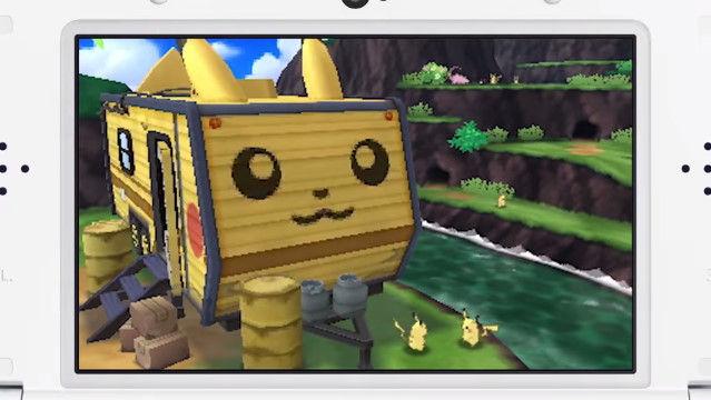 ポケットモンスター ウルトラサン ウルトラムーン 3DS ポケモンダイレクトに関連した画像-05