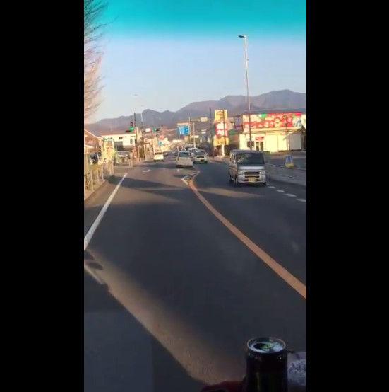 車 自由 道交法 違反 逮捕に関連した画像-04