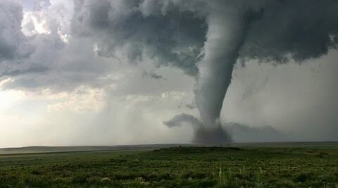中国 巨大竜巻 雹 異常気象に関連した画像-01