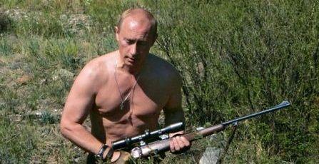 ロシア プーチン アスペルガー症候群に関連した画像-01