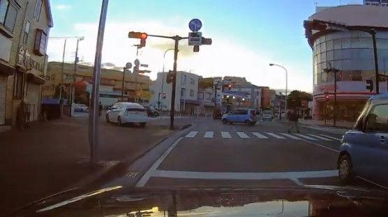 プリウス 今日のプリウス 動画 交通違反に関連した画像-08