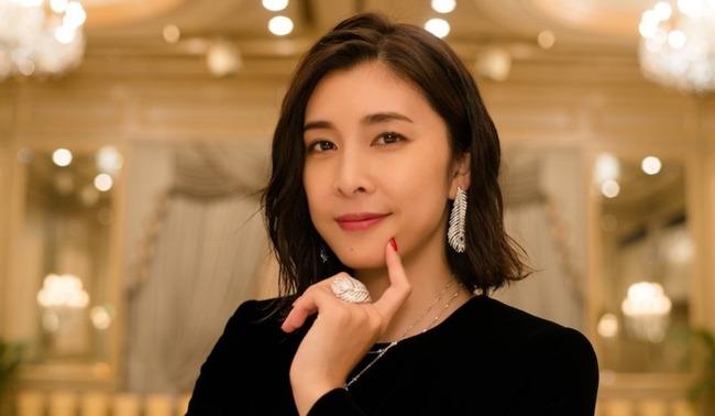 【訃報】女優・竹内結子さん死去 自殺か