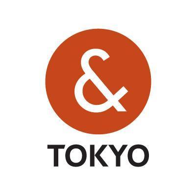 東京オリンピック エンブレム ロゴ &TOKYOに関連した画像-04