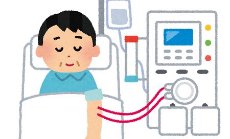 腎臓 医療 透析 研究 人工に関連した画像-01