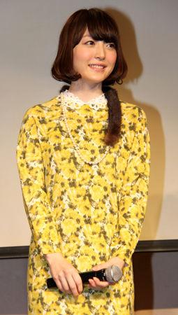 ポプテピピック 新作スペシャル 花澤香菜 私服 ダサい 自虐に関連した画像-03
