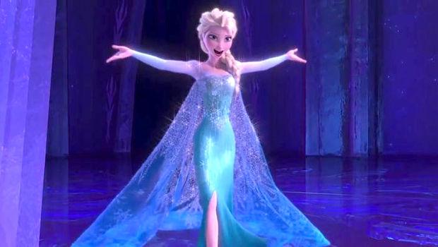 アナと雪の女王 エルサに関連した画像-01