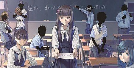 ルートレター 日高のり子 皆口裕子 井上喜久子に関連した画像-01