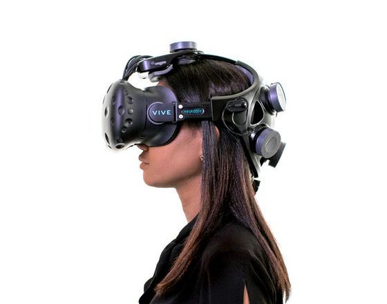 脳波 VR ヘッドセット ナーブギアに関連した画像-04