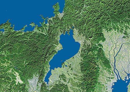 琵琶湖 滋賀県 滋賀県民 シミュレーションに関連した画像-01