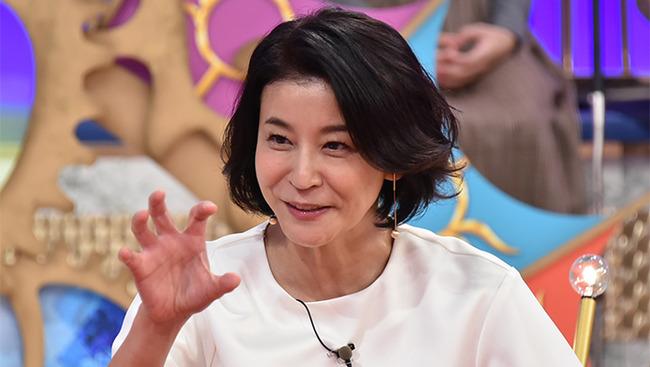 【吐き気を催す邪悪】高嶋ちさ子さん、14歳の息子が「ナミのおっ○い」で検索しまくっていた事を全国放送で暴露してしまう