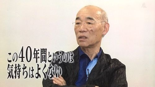 富野由悠季監督「『ガルパン』や『艦これ』のような作品がでてくるようになったが、戦争はそんなふうに扱うものではない」「ミリタリーは妄想、かっこよくない」
