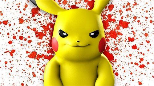 ピカチュウ ポケモン ポケットモンスター 科学 危険 動画 YouTube 電流 電圧に関連した画像-01