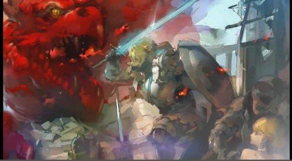 アトラス スタジオゼロ ペルソナ メガテン 橋野桂 RPG 王道 新スタジオ ファンタジーに関連した画像-04