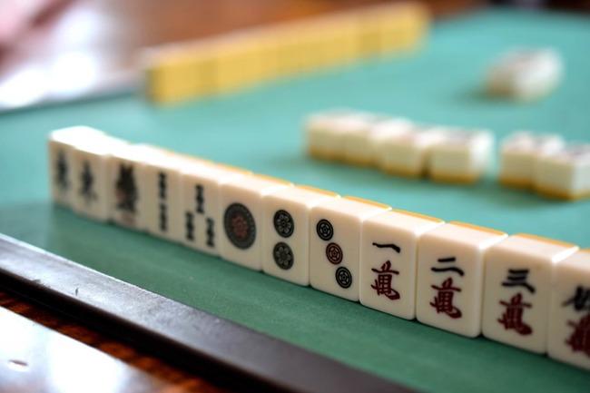 麻雀牌 スピーカー 低音に関連した画像-01