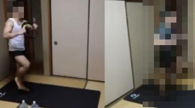 リングフィット RTA 4ヵ月 筋トレ 肉体 ムキムキに関連した画像-01