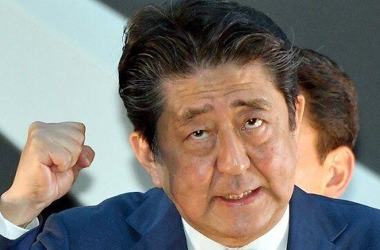 安倍首相 安倍昭恵夫人 花見 桜を見る会 逆ギレに関連した画像-01