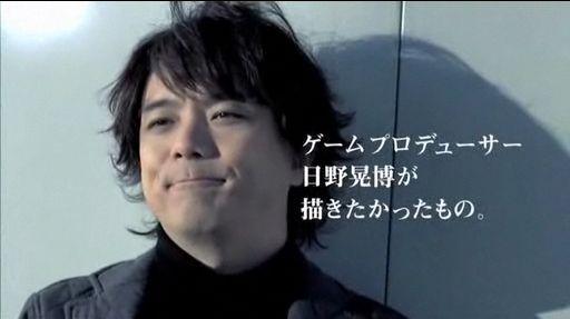 レベルファイブ 日野社長 続編に関連した画像-01