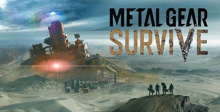 メタルギア サバイブ E3に関連した画像-01