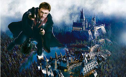 ハリー・ポッター ファンタスティック・ビースト スピンオフ 魔法使いに関連した画像-01