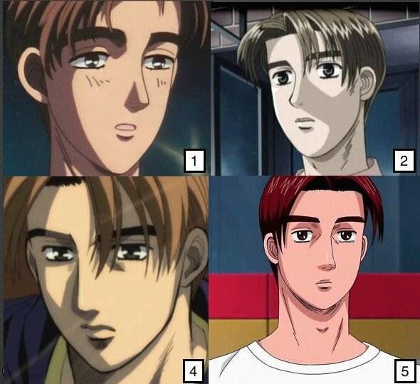 アニメ 作画 進歩 同じキャラ キャラクター  に関連した画像-15