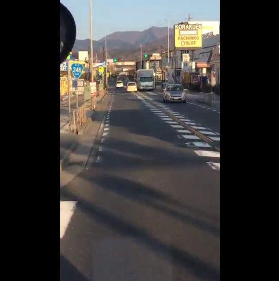 車 自由 道交法 違反 逮捕に関連した画像-13