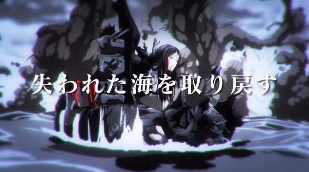 艦これ 劇場版 アニメ映画 予告映像に関連した画像-03