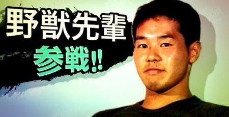 岸田メル 野獣先輩 イラストに関連した画像-01