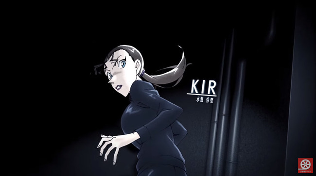名探偵コナン コナン 劇場版 黒の組織に関連した画像-06