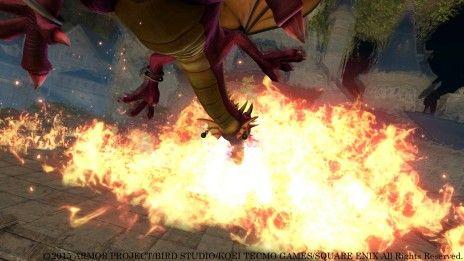 ドラゴンクエストヒーローズに関連した画像-06