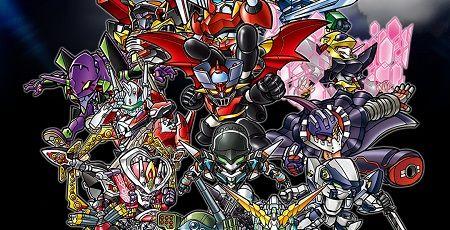 スパロボ 3DS 最新作 ナイトガンダムに関連した画像-01