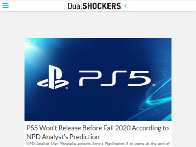 PS5 プレステ5 ソニー 発売時期に関連した画像-02