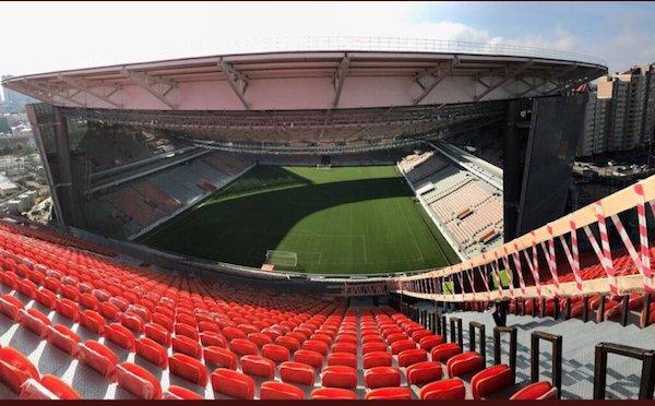 ロシア ワールドカップ W杯 スタジアム 席 増設に関連した画像-04