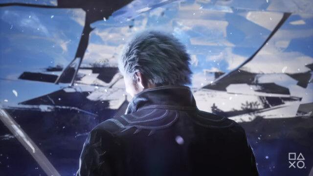 PS5 映像イベント デビルメイクライ5 スペシャルエディションに関連した画像-02