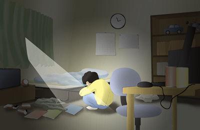 ニート孤独死に関連した画像-01