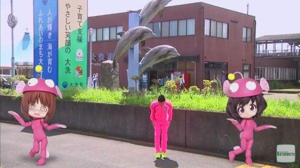 稲田翔威 あんこう踊り 公約に関連した画像-05